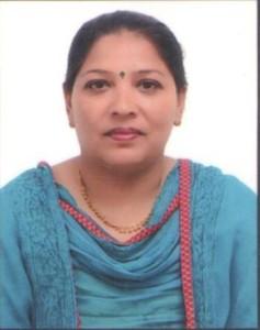 Dr. Hemlata Sharma