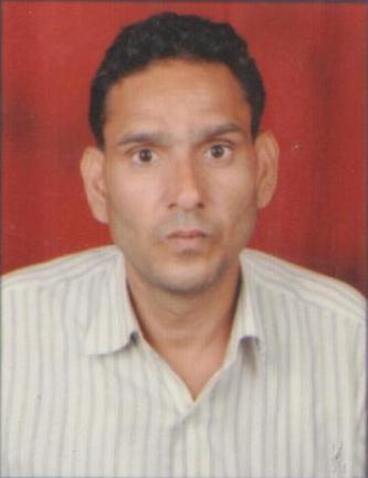 Mr. Naresh Kumar Garg