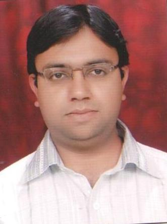 Mr. Sandeep Gupta
