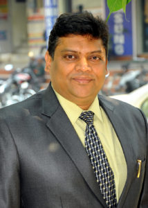 Sh. Chander Garg, General Secretary