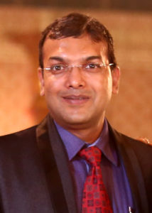 Sh. Kailash Jain, Joint Secretary