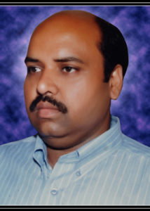 Sh. Rajesh Nawal, Executive Member GB