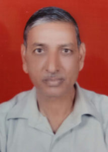 Sh. Ram Dhan, Executive Member GB