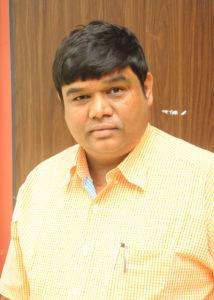 Sh. Sanjay Singhal, Vice President