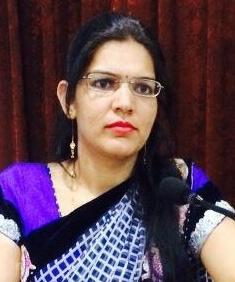 Dr. Rajwanti