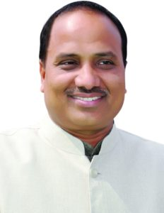 Sh. Pawan Kumar Mittal, Treasurer