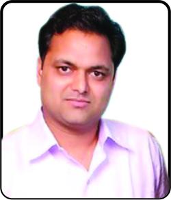 Dr. Rajender Goyal
