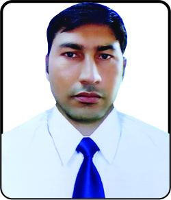 Sanjeev Sangwan