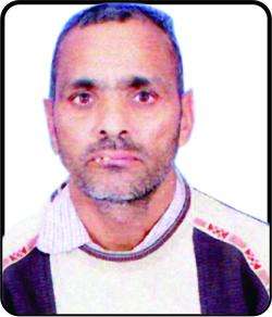 Mr. Sitaram